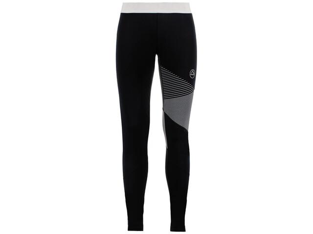 La Sportiva Radial Pantaloni Uomo, nero